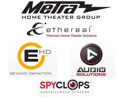 Metra Home Theater Group